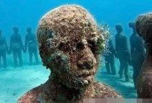就连科学家都难以解读神秘莫测的海底人-轻语博客