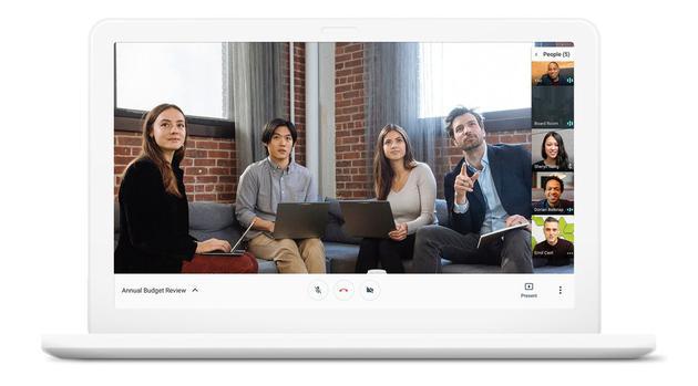 谷歌Hangouts推出两项新功能,简化工作会议流程