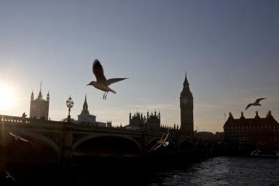 脱欧未决 英政府最新《数字英国战略》引争议